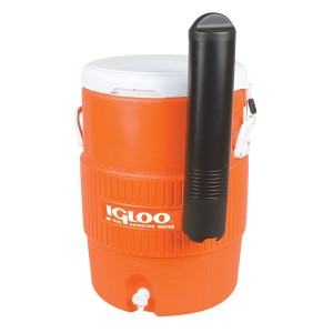 Igloo 10 Gallon Seat Top Beverage Cooler