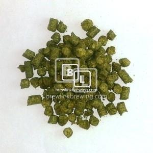 mosaic hop pellets