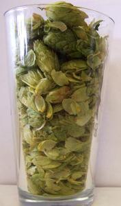 whole hops