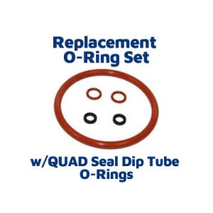 quad seal cornelius homebrew keg orings