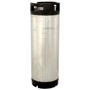 used 5 gallon ball lock
