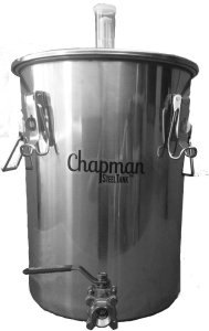 Hands On Review: Chapman Brewing SteelTank Fermenter