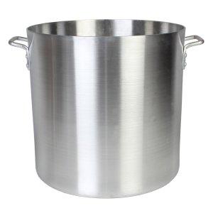 Thunder Group 40 Quart Aluminum Stock Pot