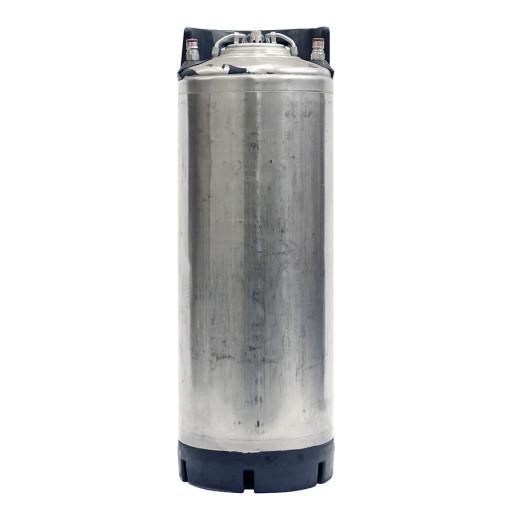 5 Gallon Ball Lock Keg – Reconditioned – Class 3