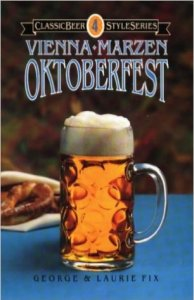Oktoberfest, Vienna, Marzen (Classic Beer Style)