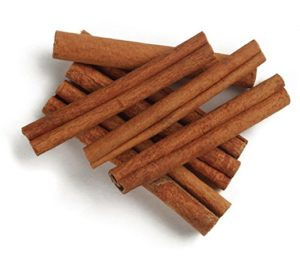 "Frontier Co-op Korintje Cinnamon Sticks, 2 3/4"" Vera AA Grade, 1 Pound Bulk Bag"