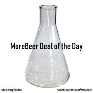 Erlenmeyer Flask - 2000 mL Y430