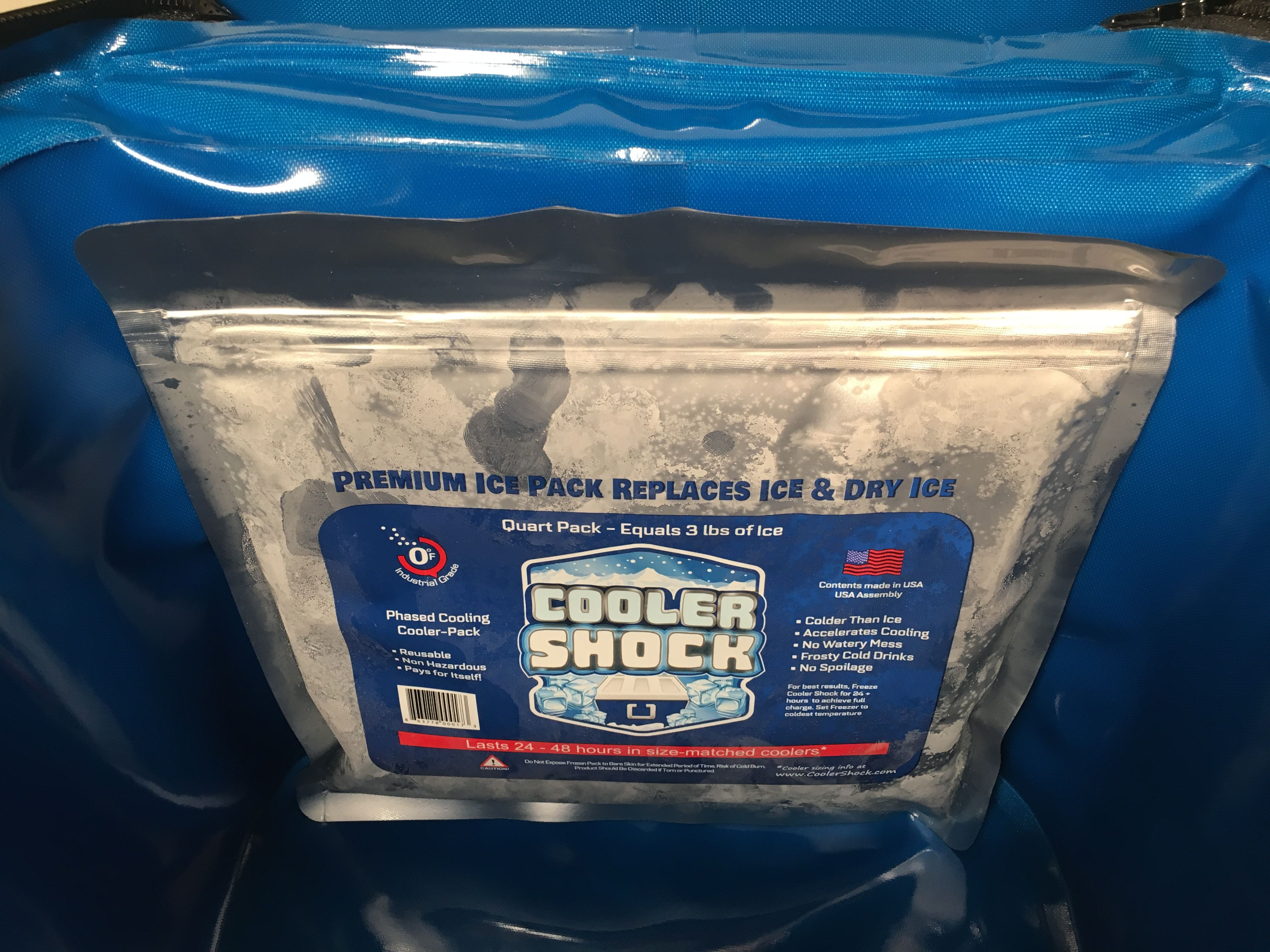 Hands On Review: RTIC Soft Pack Coolers | Homebrew Finds