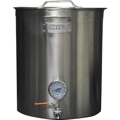 anvil brewing kettles