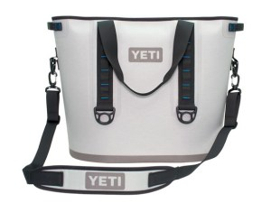 YETI Hopper 30 or Hopper 40 Coolers