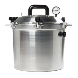 921 All-American Pressure Cooker Canner