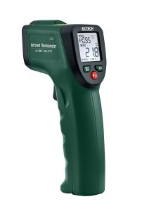 extech infrared thermometer