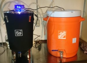 Hands on Review: Ss Brewtech Brew Bucket Stainless Steel Conical Fermenter
