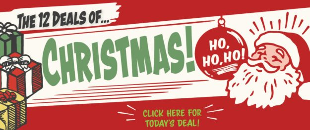 Christmas Deals.Morebeer S 12 Deals Of Christmas Day 10 Robobrew All