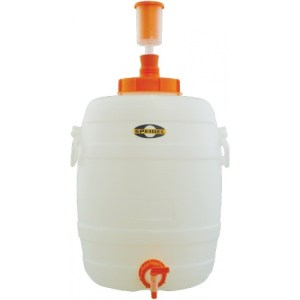 Speidel Plastic Fermenter - 30L / 7.9 gal