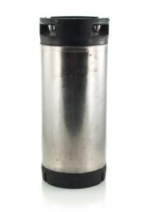 5 Gallon Cornelius Keg Pin Lock Used (Coke)