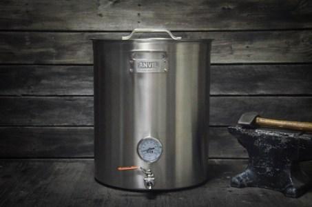 anvil kettle deal