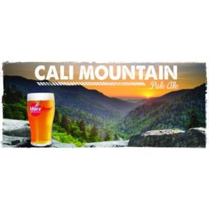 Cali Mountain Pale Ale - Extract Beer Brewing Kit (5 Gallons)