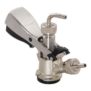 American Sanke Tap Keg Coupler - D-Style (No PRV) D1504