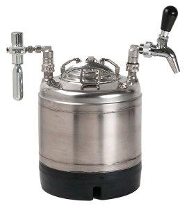 Portable Draft Beer Serving Options Homebrew Finds