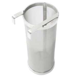 Kitchen Stainless Steel Hop Spider Strainer Homebrew Beer Pellet Hop Filter US