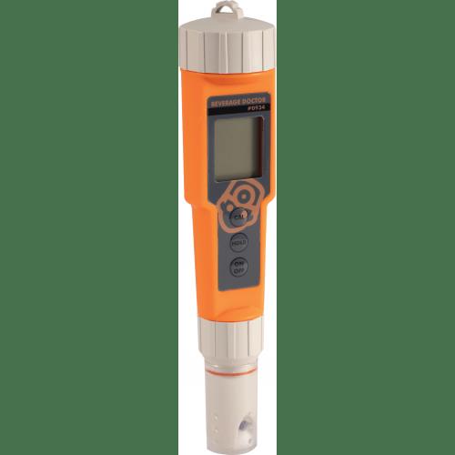 Beverage Doctor - Pen Style PH Meter Beer Brewing Waterproof Portable
