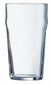 Arc International Luminarc Lager Glass, 19-Ounce, Set of 12