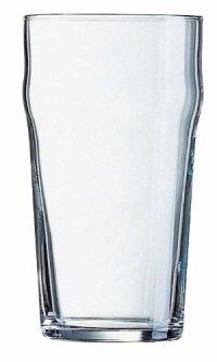 Arc International Luminarc Lager Glass, 19-Ounce, Set of 12