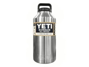 YETI YRAMB64 Rambler 64oz Stainless Steel Bottle
