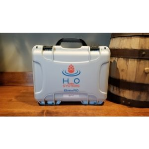 BrewRO Water Filtration System