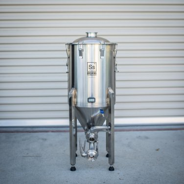 14 gal   Chronical Brewmaster Edition