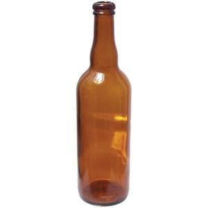 belgian style beer bottles