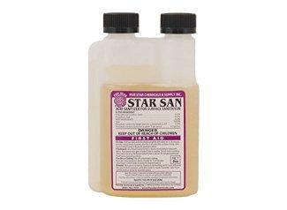 Star San