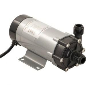 MKII High Temp Magnetic Drive Pump w/ SS Pump Head HP-MKPump