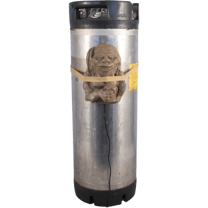 CarbSquatch Carbonation Accelerator