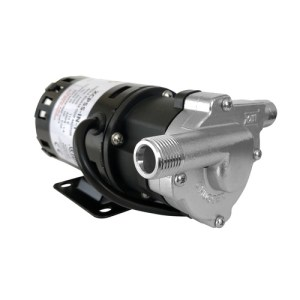 Chugger X-Dry Series Pump - Stainless Steel H332X