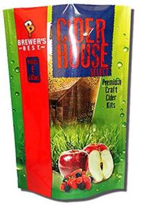 Brewer's Best Cider House Select Cherry Cider Kit