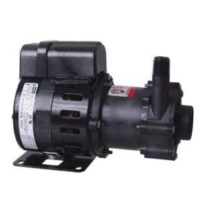 March Nano Brewery Pump - Polysulphone H325