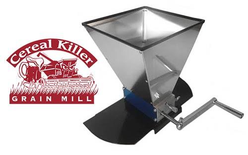 Cereal Killer Grain Mill