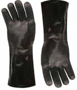 artisan grilling gloves