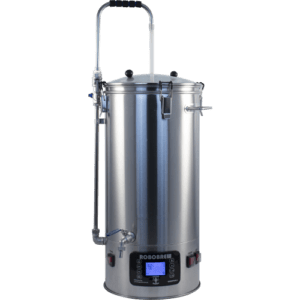Robobrew V3 All Grain Brewing System with Pump - 9.25G