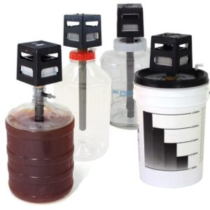Immersion Pro with Carboy/Bucket Jacket