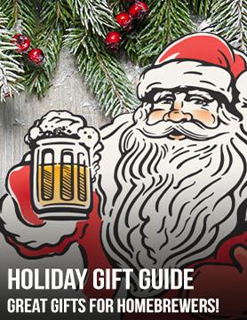 morebeer.com holiday gift guide