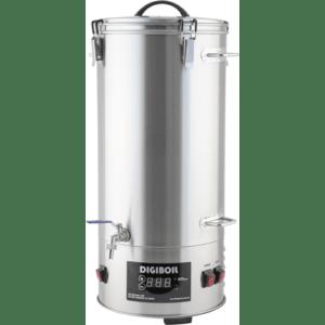 DigiBoil Electric Kettle - 35L/9.25G (110v) BE501