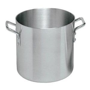 Update International (APT-80) 80 Qt Aluminum Stock Pot