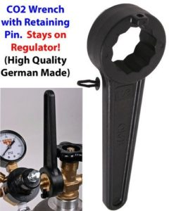 CO2 Wrench