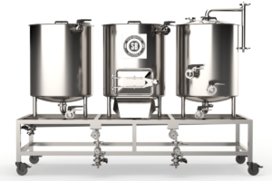 spike brewing equipment nano system