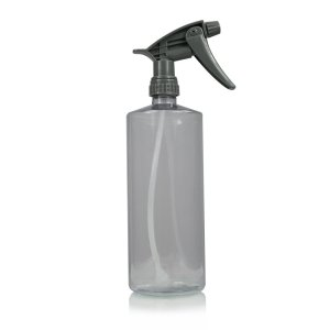 Chemical Guys Acc_121.32HD Chemical Resistant Heavy Duty Bottle and Sprayer (32 oz)
