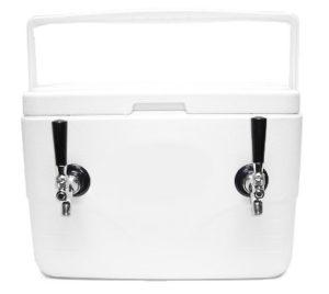 Draft Jockey Box (2 Faucet)
