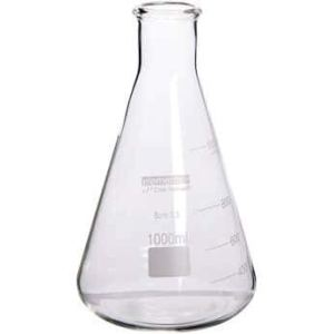 Cole-Parmer elements AO-34502-63 Cole-Parmer Elements Erlenmeyer Flask
